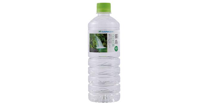 ファミマ 天然水宮崎県霧島