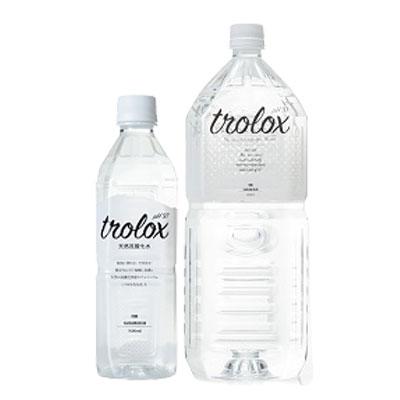 トロロックス商品trolox