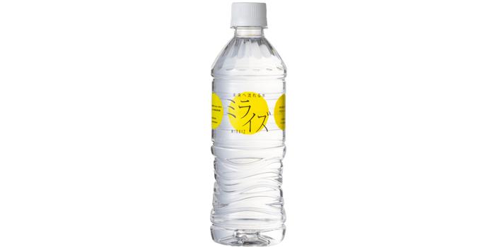 シリカ水 ドラッグストア カワチ薬品 ミライズ