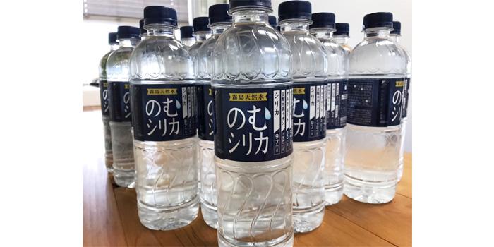 マツモトキヨシ シリカ水 購入 最安値 のむシリカ