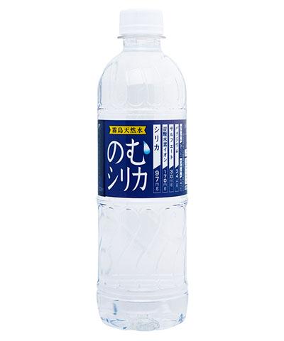 シリカ水 効果 おすすめ のむシリカ