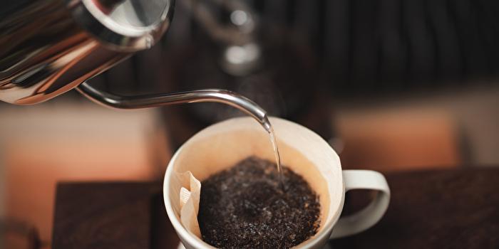コーヒー 水の選び方