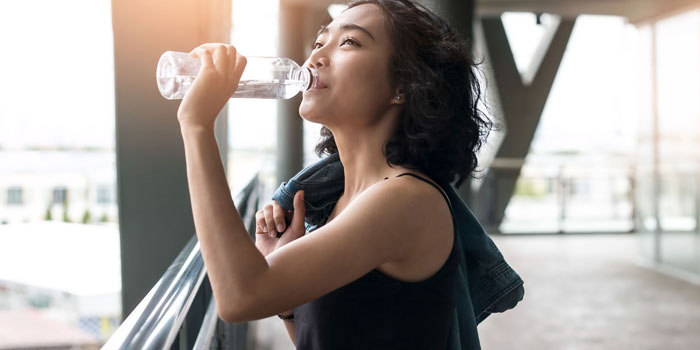水ダイエット 効果
