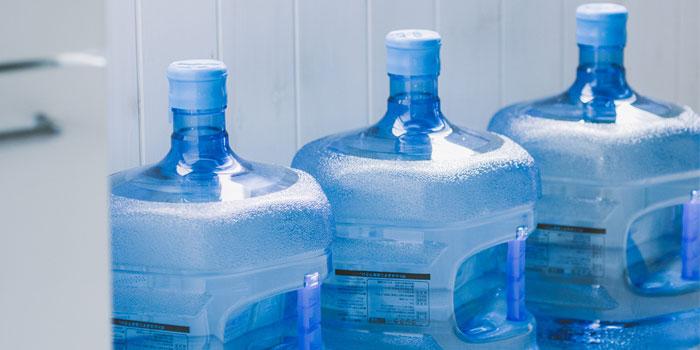 クリクラの安全性の高い水