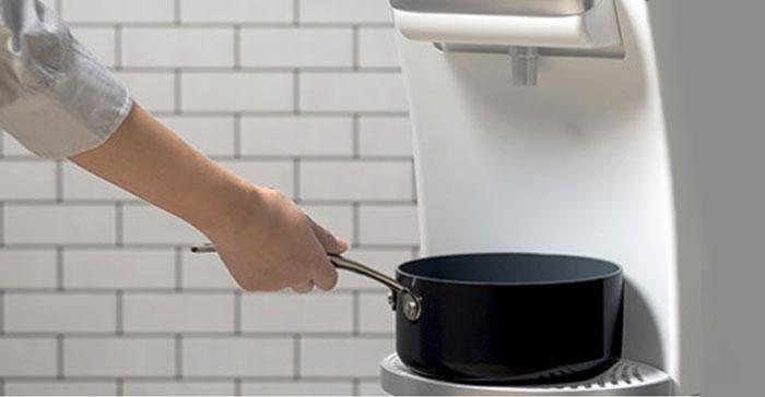 Humming Water鍋用トレイ