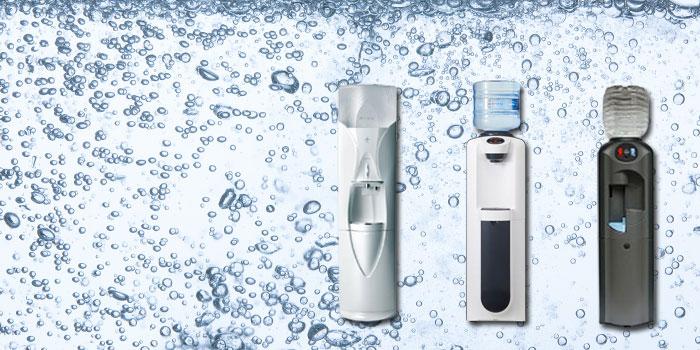 炭酸水が作れるウォーターサーバー3選