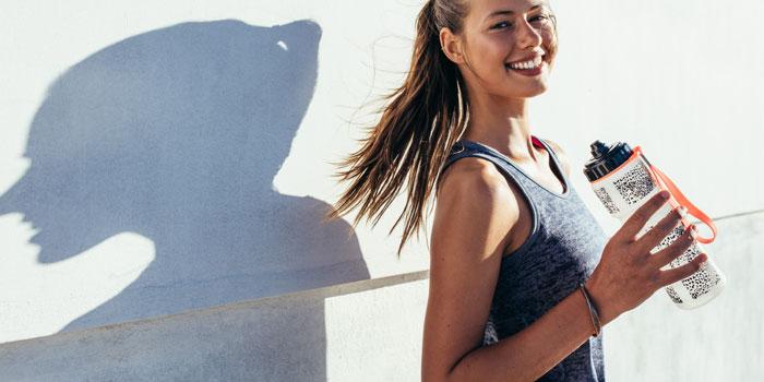 炭酸水の健康・美容への効果