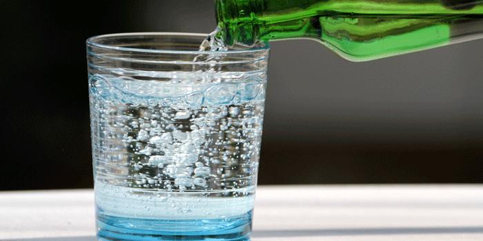 炭酸水 美容 健康 効果