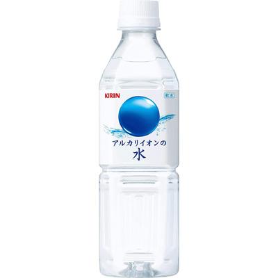 アルカリイオン水 キリン アルカリイオンの水