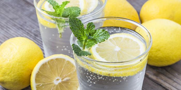 炭酸水飽きないアレンジレシピ