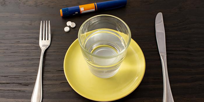 糖尿病と水