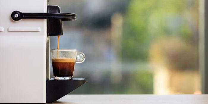 コーヒーメーカーを検討している人