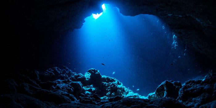 海洋深層水 特徴
