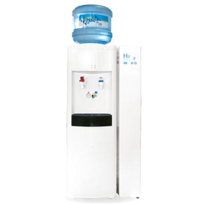 おいしい水の宅配便 水素水サーバー