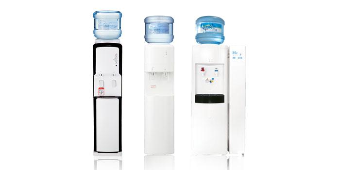 おいしい水の宅配便 デメリット ボトル交換