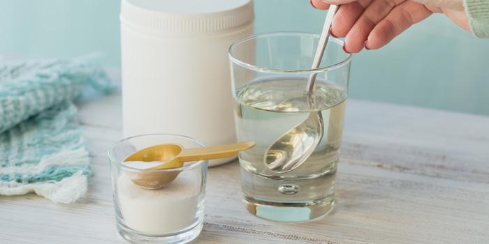 シリカ水 作り方 水溶性 シリカ 粉末