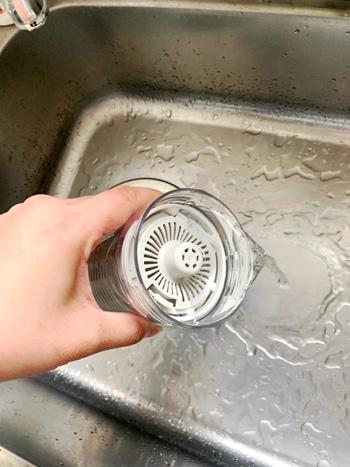 シリカ水 作り方 シリカピュア ボトル