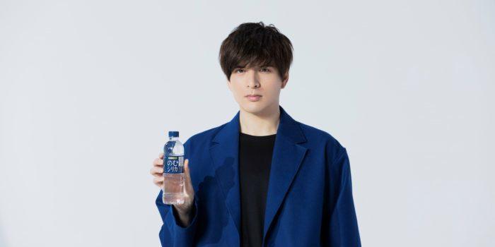 飲むシリカの出演者:代表城田優